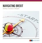 Brexit Briefing - Starting a business in Belgium
