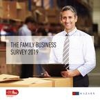 Mazars Family Business Survey 2019
