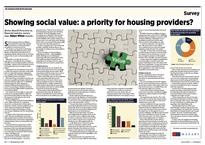 Social Value in Housing